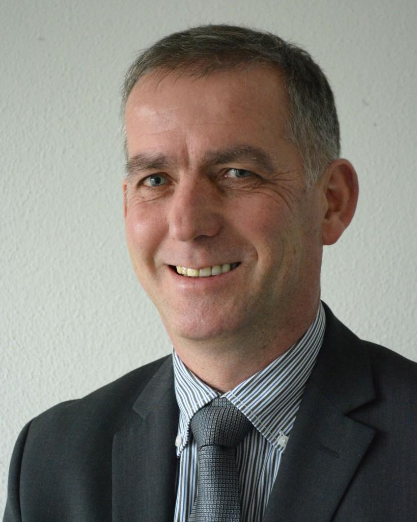 Reiner Bühler, Freie Wähler, Gemeinderat 2014 - 2020 Binswangen