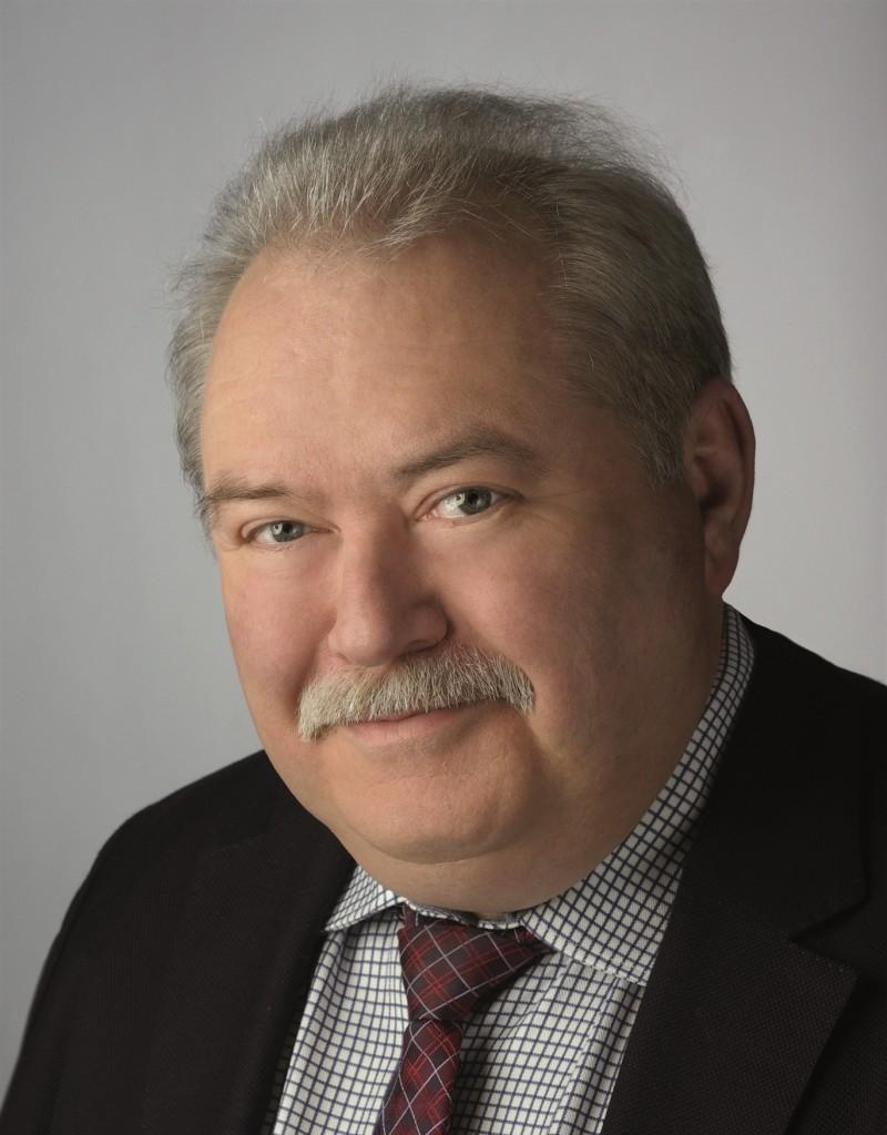 Dr. Hermann Berwe, CSU, Gemeinderat 2014 - 2020 Binswangen