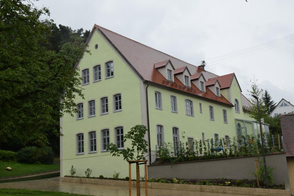 Schule Binswangen