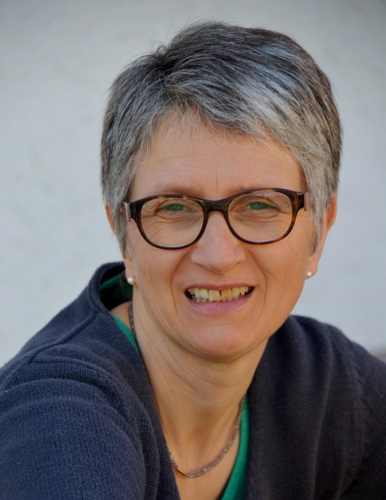 Erika Heindel, Grüne, Gemeinderat 2014 - 2020 Binswangen