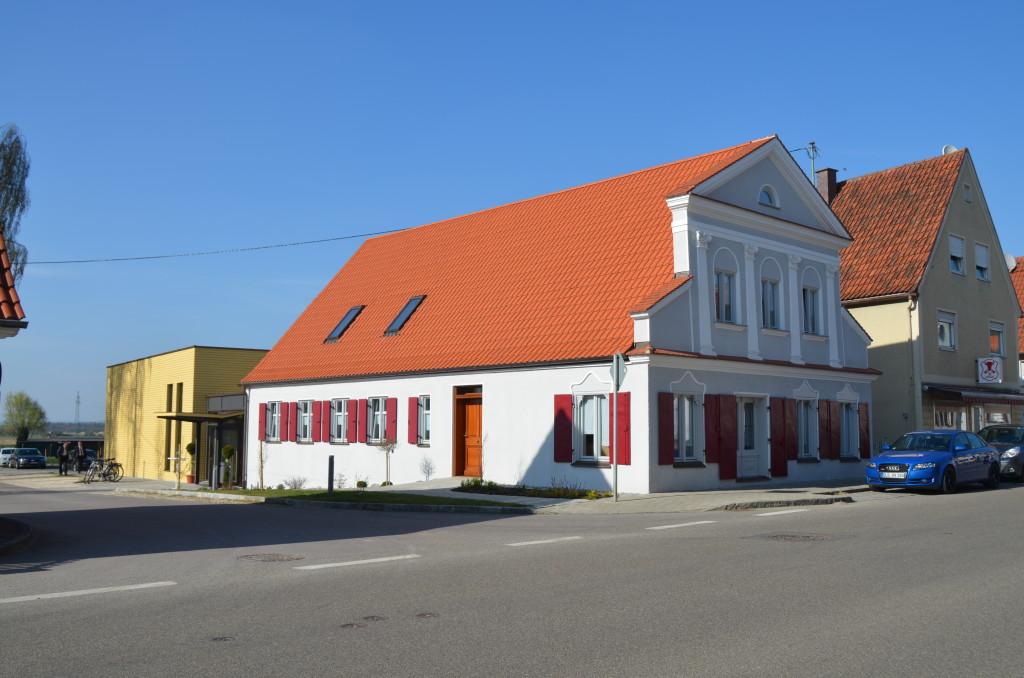 Schillinghaus Binswangen