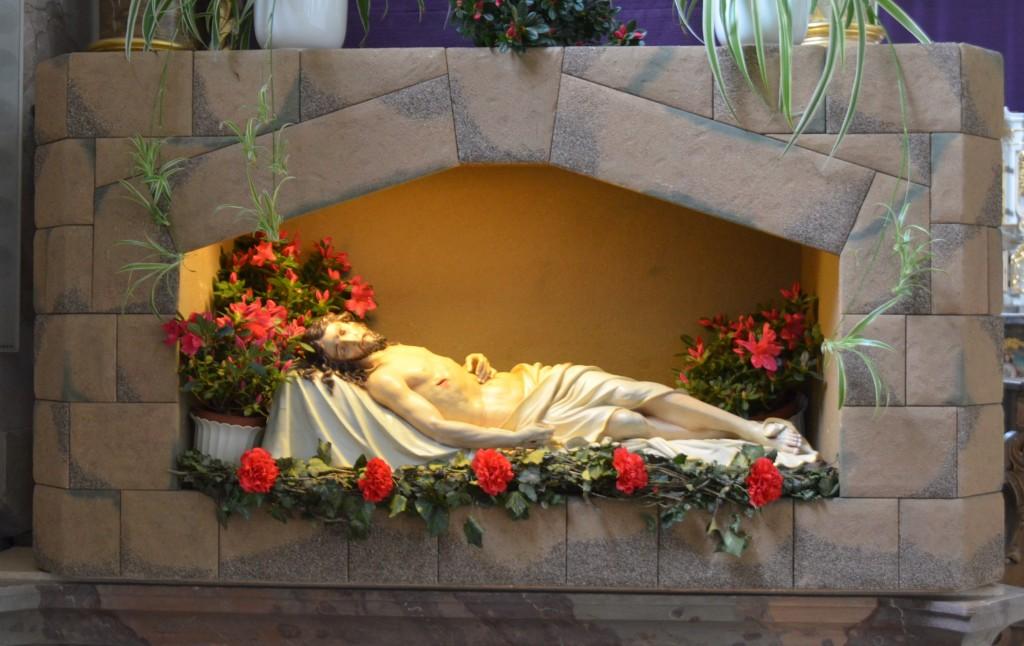 Heiliges Grab Binswangen