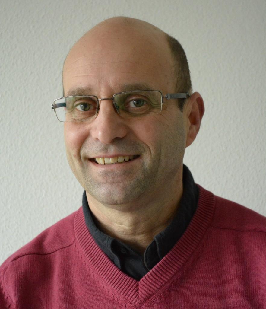 Roland Karl, Freie Wähler, Gemeinderat 2014 - 2020 Binswangen
