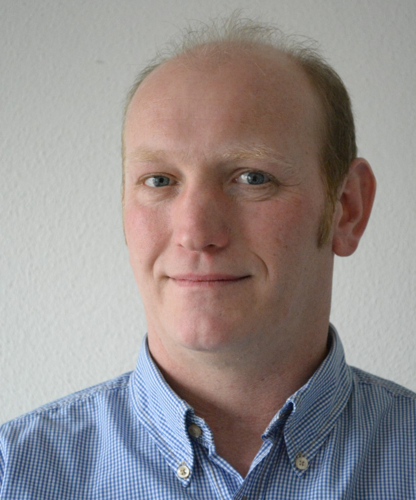 Stefan Rödel, Freie Wähler, Gemeinderat 2014 - 2020 Binswangen