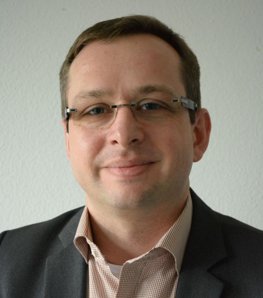 Dr. Michael Wagner, Freie Wähler, Gemeinderat 2014 - 2020 Binswangen