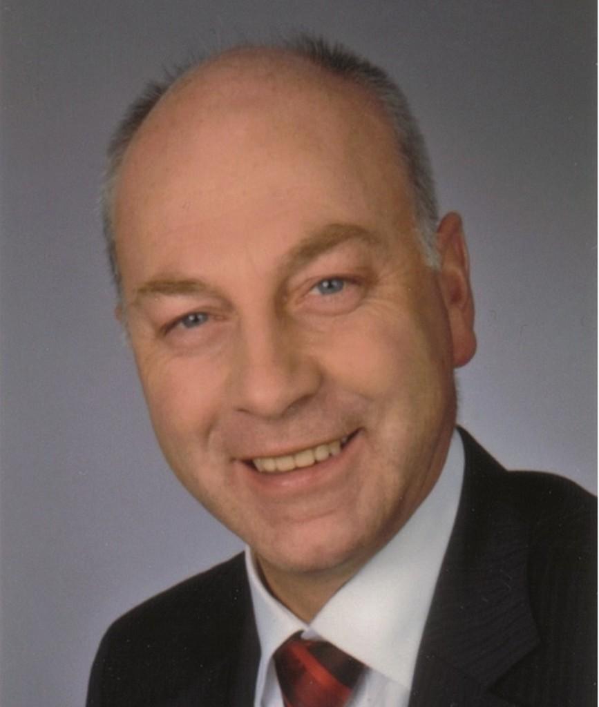 Walter Stallauer, CSU Binswangen, Gemeinderat 2014 - 2020 Binswangen