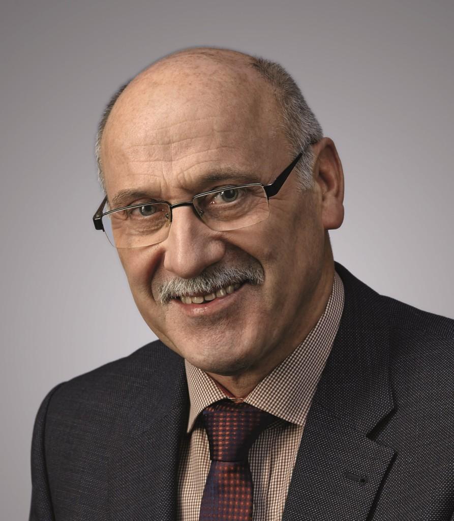 Anton Winkler Bürgermeister, Freie Wähler, Gemeinderat 2014 - 2020 Binswangen