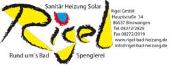 Rigel GmbH